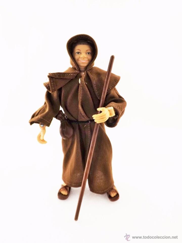 Figuras y Muñecos Mego: Mego original. Fray Tuck - Foto 2 - 123415275