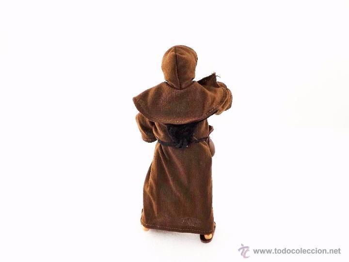 Figuras y Muñecos Mego: Mego original. Fray Tuck - Foto 3 - 123415275