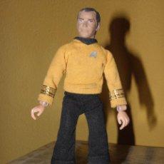 Figuras y Muñecos Mego: STAR TREK-CAPITAN J.T.CAPITAN KIRK-1ª EDICION 1971 ORIGINAL MEGO U.S.A.. Lote 55571888