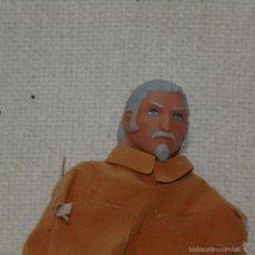 Figuras y Muñecos Mego: GUERRERO. MEGO (1971).. Lote 58450427