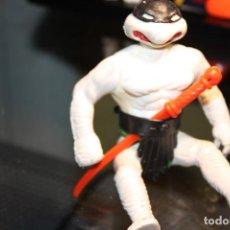 Figuras y Muñecos Mego: ANTIGUO A ESTRENAR TORTUGA NINJA. Lote 91601275