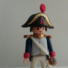 Figuras y Muñecos Mego: 1 PLAYMOBIL PERSONAJES DE LA HISTORIA NAPOLEÓN BONAPARTE NAPOLEÓNICO FRANCÉS. Lote 228269590