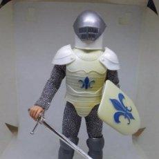 Figuras y Muñecos Mego: SUPER KNIGHTS - SIR LANCELOT - MEGO - AÑOS 70. Lote 94219505