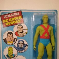 Figuras y Muñecos Mego: DC SUPER HEROES - MARTIAN MANHUNTER - MEGO - MATTEL - 2009. Lote 94255025