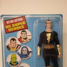 Figuras y Muñecos Mego: DC SUPER HEROES - BLACK ADAM - MEGO - MATTEL - 2009. Lote 94255280
