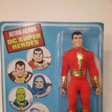Figuras y Muñecos Mego: DC SUPER HEROES - SHAZAM - MEGO - MATTEL - 2009. Lote 94255405