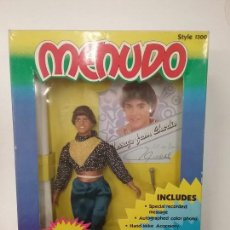 Figuras y Muñecos Mego: MEGO - MENUDO - CHARLIE - MULTI TOTS - 1983 - MADE IN HONG KONG . Lote 113154783