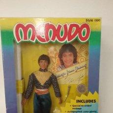 Figuras y Muñecos Mego: MEGO - MENUDO - JOHNNY - MULTI TOTS - 1983 - MADE IN HONG KONG . Lote 113156119