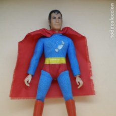 Figuras y Muñecos Mego: MEGO VINTAGE SUPERMAN 1974 MEGO CORP.. Lote 121627567