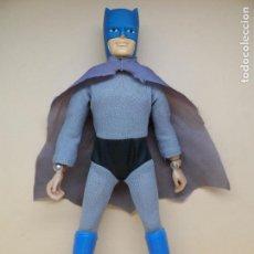 Figuras y Muñecos Mego: MEGO VINTAGE BATMAN 1974 MEGO CORP.. Lote 121628015