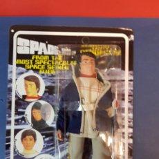 Figuras y Muñecos Mego: SPACE 1999 TONY VERDESCHI TIPO MEGO. Lote 121641570
