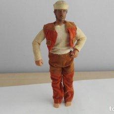 Figuras y Muñecos Mego: ANTIGUA FIGURA ACCION TIPO MEGO MARCA TONG . Lote 121842395