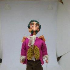 Figuras y Muñecos Mego: MEGO - REMCO - PERSONAJE DE MCDONALD'S - 1976. Lote 124182599