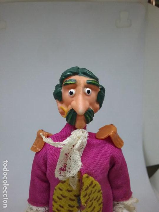 Figuras y Muñecos Mego: MEGO - REMCO - PERSONAJE DE MCDONALD'S - 1976 - Foto 2 - 124182599