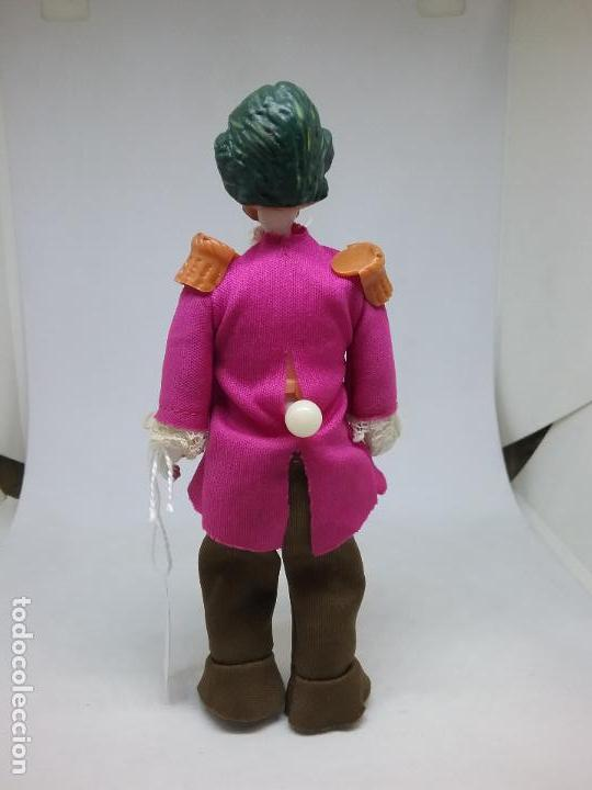 Figuras y Muñecos Mego: MEGO - REMCO - PERSONAJE DE MCDONALD'S - 1976 - Foto 3 - 124182599