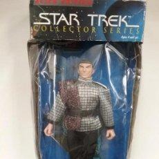 Figuras y Muñecos Mego: STAR TREK COLLECTOR SERIES - ROMULAN COMMANDER - PLAYMATES - 1996. Lote 127231323