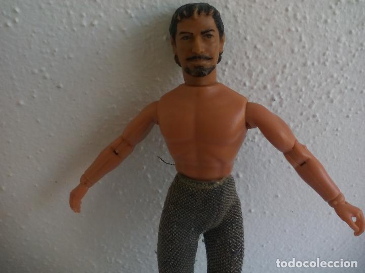 Figuras y Muñecos Mego: MUÑECO, FIGURA MEGO 1974 - Foto 4 - 129043907