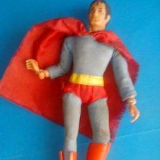 Figuras y Muñecos Mego: SUPERMAN MEGO. Lote 131989234