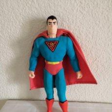 Figuras y Muñecos Mego: SUPERMAN.MEGO ESCALA 1/6. 30 CM. NO GEYPERMAN. Lote 149932210