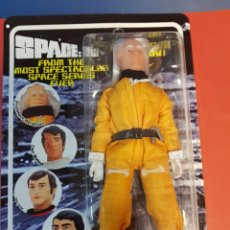 Figuras y Muñecos Mego: SPACE 1999 PROFESSOR BERGMAN MEGO REPRO. Lote 157805353