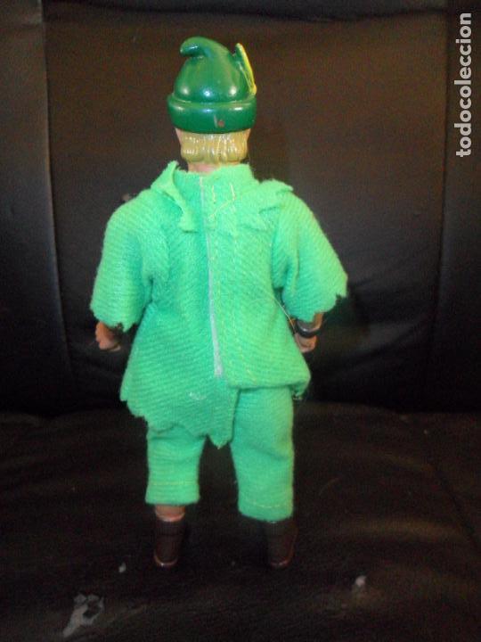 Figuras y Muñecos Mego: ROBIN HOOD - SIN MARCA - BOOTLEG DE CALIDAD MEGO MADELMAN - - Foto 2 - 161344778