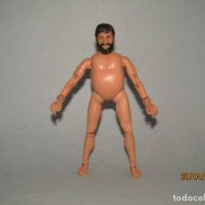 Figuras y Muñecos Mego: ANTIGUO MEGO - SUPER PIRATES CON BLACKBEARD - AÑO 1973. Lote 162640902