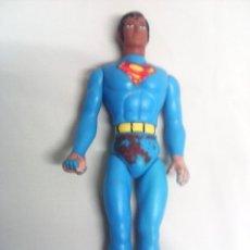 Figuras y Muñecos Mego: SUPERMAN SUPER POWER BOOTLEG MEGO AÑOS 70. Lote 163010766