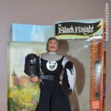 Figuras y Muñecos Mego: THE BLACK KNIGHT EN CAJA. MEGO. 1974. WORLD'S GREATEST SUPER-KNIGHTS. ROMANJUGUETESYMAS.. Lote 168368164