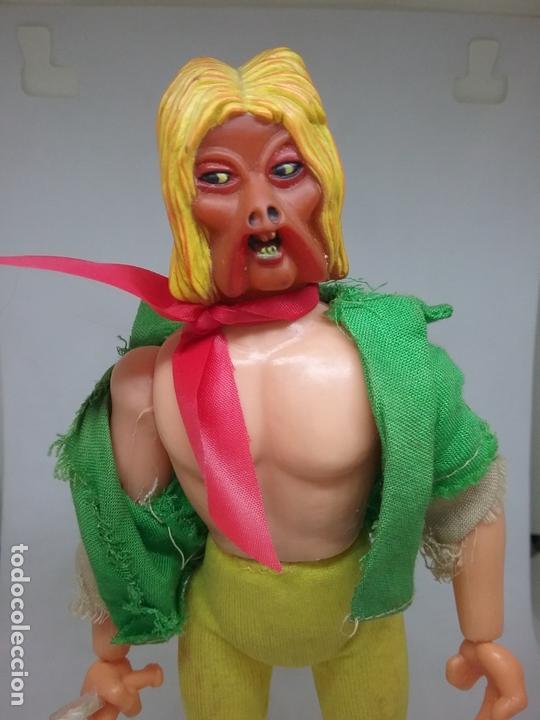 Figuras y Muñecos Mego: MEGO - TOMLAND - MORLOCK/BICO - 1981 - - Foto 2 - 170686610