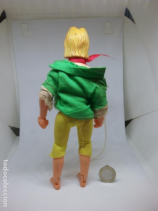 Figuras y Muñecos Mego: MEGO - TOMLAND - MORLOCK/BICO - 1981 - - Foto 4 - 170686610