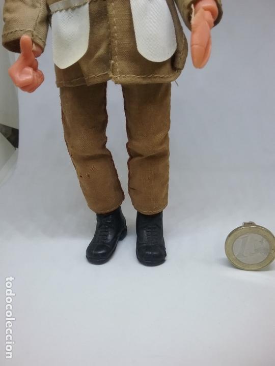 Figuras y Muñecos Mego: MEGO - TOMLAND - THE FLY/OOV - 1981 - Foto 3 - 170687875