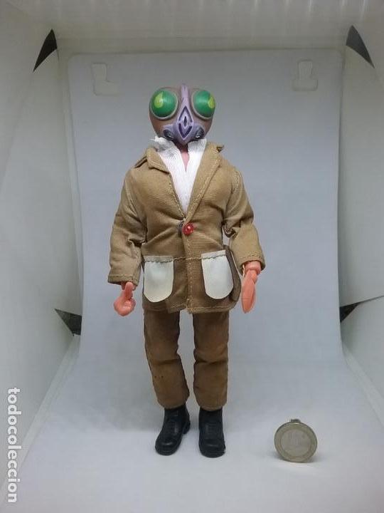 MEGO - TOMLAND - THE FLY/OOV - 1981 (Juguetes - Figuras de Acción - Mego)