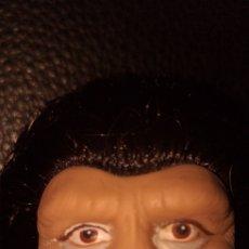 Figure e Bambolotti Mego: ZIRA PLANETA DE LOS SIMIOS FIGURA ARTICULADA AÑOS 70. Lote 228415530
