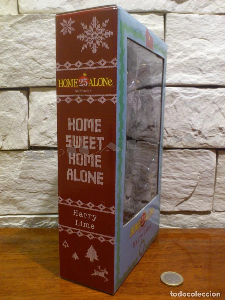 Figuras y Muñecos Mego: NECA - SOLO EN CASA - HOME ALONE - JOE PESCI - HARRY LIME - 25 ANIVERSARIO - PRECINTADA - NUEVA - Foto 3 - 213855802