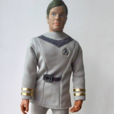 Figuras y Muñecos Mego: CAPITAN KIRK. MEGO CORP ORIGINAL. AÑO: 1977. Lote 173986297