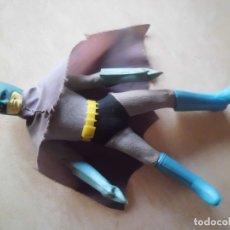 Figuras y Muñecos Mego: ESPECTACULAR MUÑECO DE BATMAN PRIMERA EPOCA 1.971, PERFECTO, MEGO. Lote 178244990