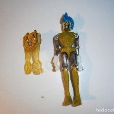 Figuras y Muñecos Mego: MICRONAUTS - MEGO - SPACE GLIDER - 1977. Lote 179051933