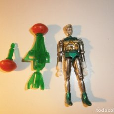 Figuras y Muñecos Mego: MICRONAUTS - MEGO - GALACTIC WARRIOR - 1977. Lote 179051995