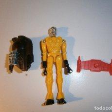 Figuras y Muñecos Mego: MICRONAUTS - MEGO - GALACTIC DEFENDER - 1977. Lote 179052120