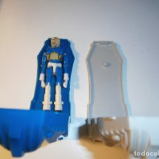 Figuras y Muñecos Mego: MICRONAUTS - MEGO - PHAROID WITH TIME CHAMBER - 1977. Lote 179052195