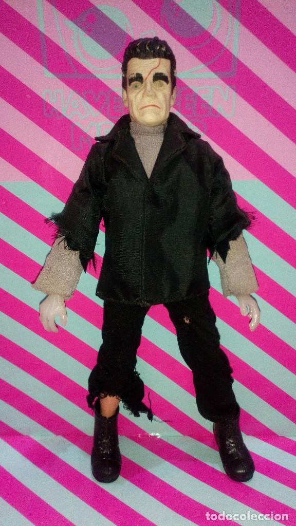 Figuras y Muñecos Mego: FIGURA FRANKENSTEIN - MEGO MAD MONSTERS - MEGO - Foto 3 - 181438580