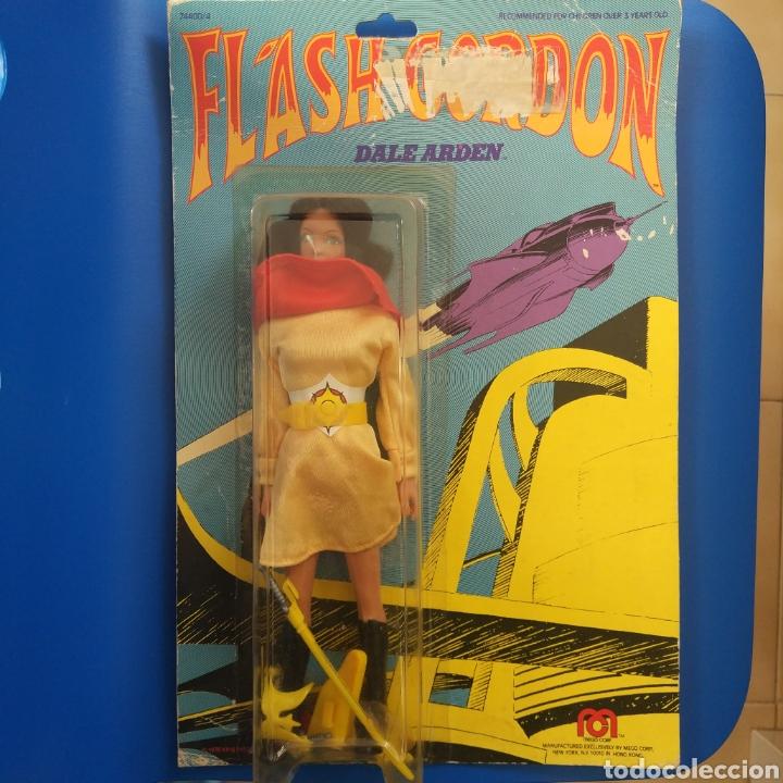 Figuras y Muñecos Mego: MEGO FLASH GORDON - Foto 3 - 26751379