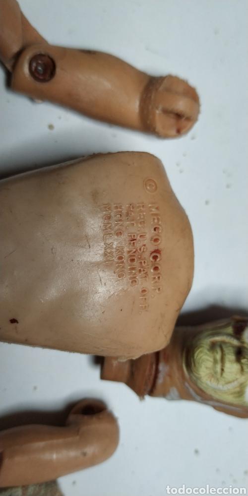 Figuras y Muñecos Mego: La Momia - Mego - Años 70 - Foto 2 - 194273125