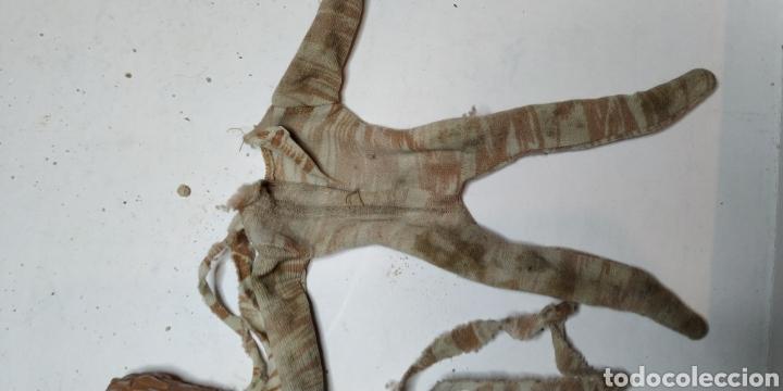 Figuras y Muñecos Mego: La Momia - Mego - Años 70 - Foto 5 - 194273125