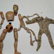 Figuras y Muñecos Mego: LA MOMIA - MEGO - AÑOS 70. Lote 194273125