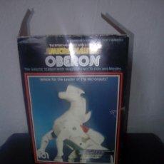 Figurines et Jouets Mego: MICRONAUTS. MEGO. OBERON.. Lote 195502262
