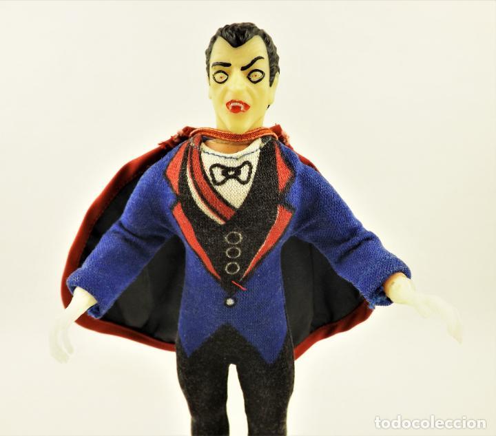 Figuras y Muñecos Mego: Mego Classic TV Toys Conde Drácula Serie Mad Monsters - Foto 2 - 198085722