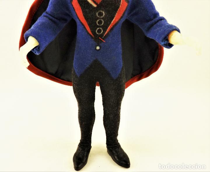 Figuras y Muñecos Mego: Mego Classic TV Toys Conde Drácula Serie Mad Monsters - Foto 4 - 198085722