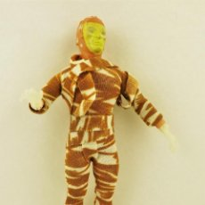 Figuras y Muñecos Mego: MEGO CLASSIC TV TOYS LA MOMIA. THE MUMMY SERIE MAD MONSTERS. Lote 198085938