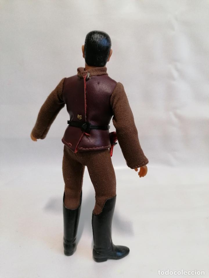 Figuras y Muñecos Mego: MEGO - STAR TREK - AÑOS 70s - ALIEN KLINGON - Foto 2 - 204727996